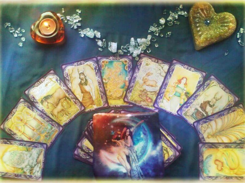 Anđeoski Tarot
